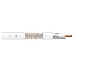 Kabel koaxiální Televes T-100 Cu 2126 / 6,6 mm - metráž