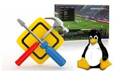 Aktualizace SW a nastavení přijímače včetně HbbTV