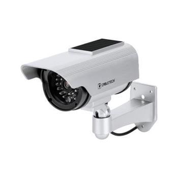 Atrapa kamery Cabletech URZ0993 solární