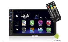 BLOW AVH-9920 Autorádio s OS Android 10, MP3, USB, SD, FM, WiFi, GPS + dálkové ovládání