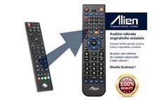 Dálkový ovladač ALIEN AB CryptoBox 750 HD - náhrada