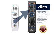 Dálkový ovladač ALIEN LG 6710V00088B