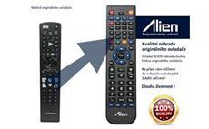 Dálkový ovladač ALIEN Octagon SF 1008, 1018 HD