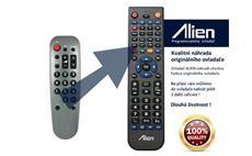 Dálkový ovladač ALIEN Panasonic EUR501310
