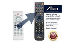 Dálkový ovladač ALIEN Philips RC2010