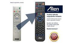 Dálkový ovladač ALIEN Sony RM-EA006