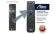 Dálkový ovladač ALIEN TeleSystem TS6812