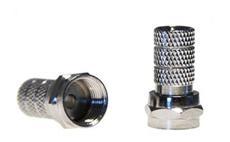 Konektor F 5 mm