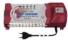 Multipřepínač EMP MS5/12PIU-5