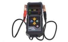 Tester autobaterií 3v1 (baterie, nabíjení, start)