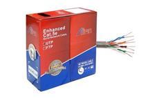 UTP kabel CAT 5E CCA ALIEN 0.5mm 100m